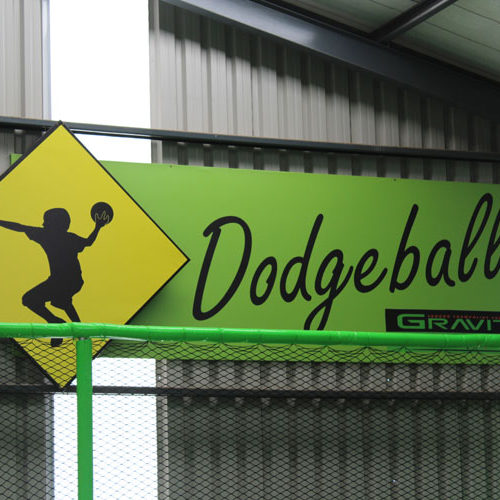 Dodgeball League