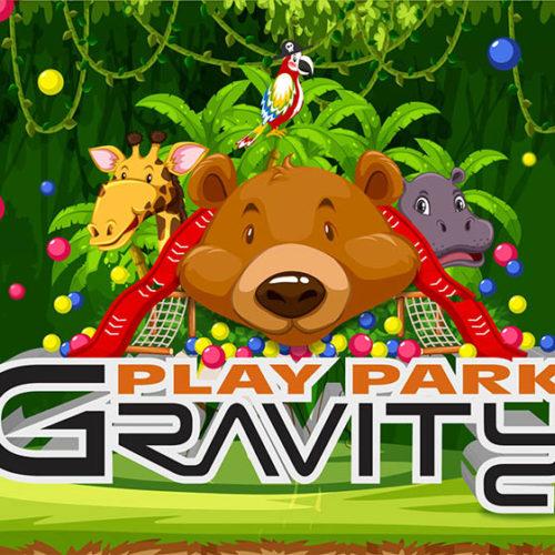Baywest Gravity Play Park