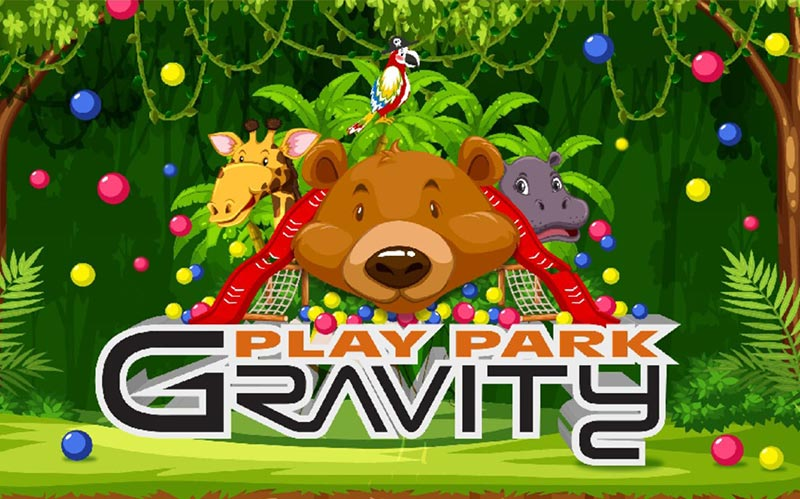 Gravity Play Park Baywest