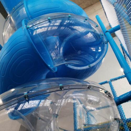Walmer Park Gravity Play Park