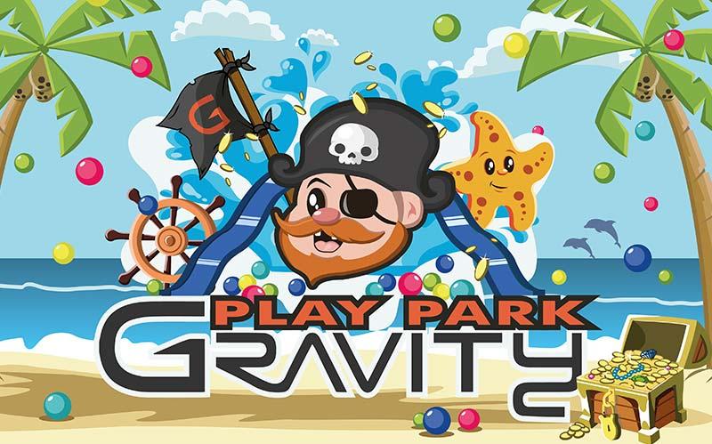Gravity Play Park Walmer Park